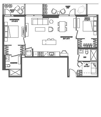 Suite 807 Monza Condos At 863 St Clair W